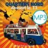 12 Pieds Paquets à la Marseillaise (mp3)