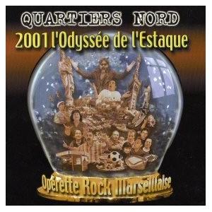 2001 l'Odyssée de l'Estaque