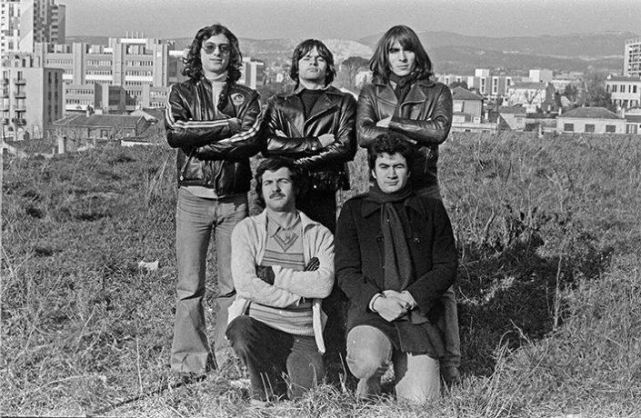 Quartiers Nord, début 1978