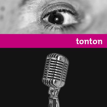"Quartiers Nord, collectif, Gilbert ""Tonton"" DONZEL"