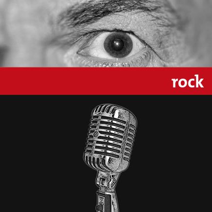 """Quartiers Nord, collectif, Robert """"Rock"""" Rossi"""