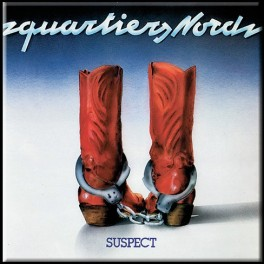 Suspect (CD)