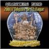 2001 l Odyssée de l Estaque (CD)