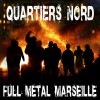 Full Metal Marseille, Bundle Vinyl + CD + T-shirt taille M