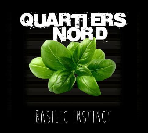 Quartiers Nord, Basilic Instinct (QN07, réédition)