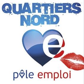 Quartiers Nord, Pôle emploi, CD 2 titres